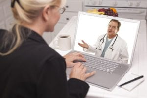 Insurance Companies Cover Teletherapy